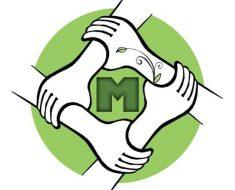 Лого на ИК и ГИ ЗАедно за Малодст